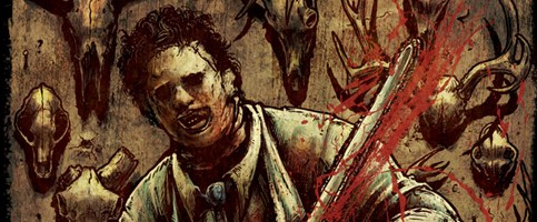 Fright-Rags Unveils Limited Edition TEXAS CHAINSAW MASSACRE