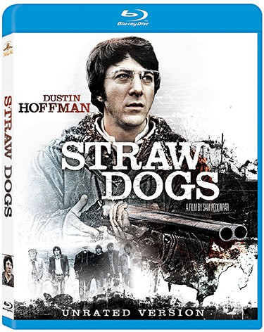 Peckinpah's STRAW DOGS hits Blu in September