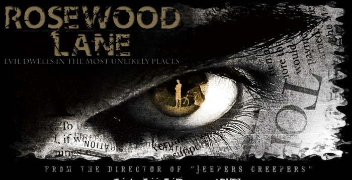 A Creepy Trailer Moves in on ROSEWOOD LANE