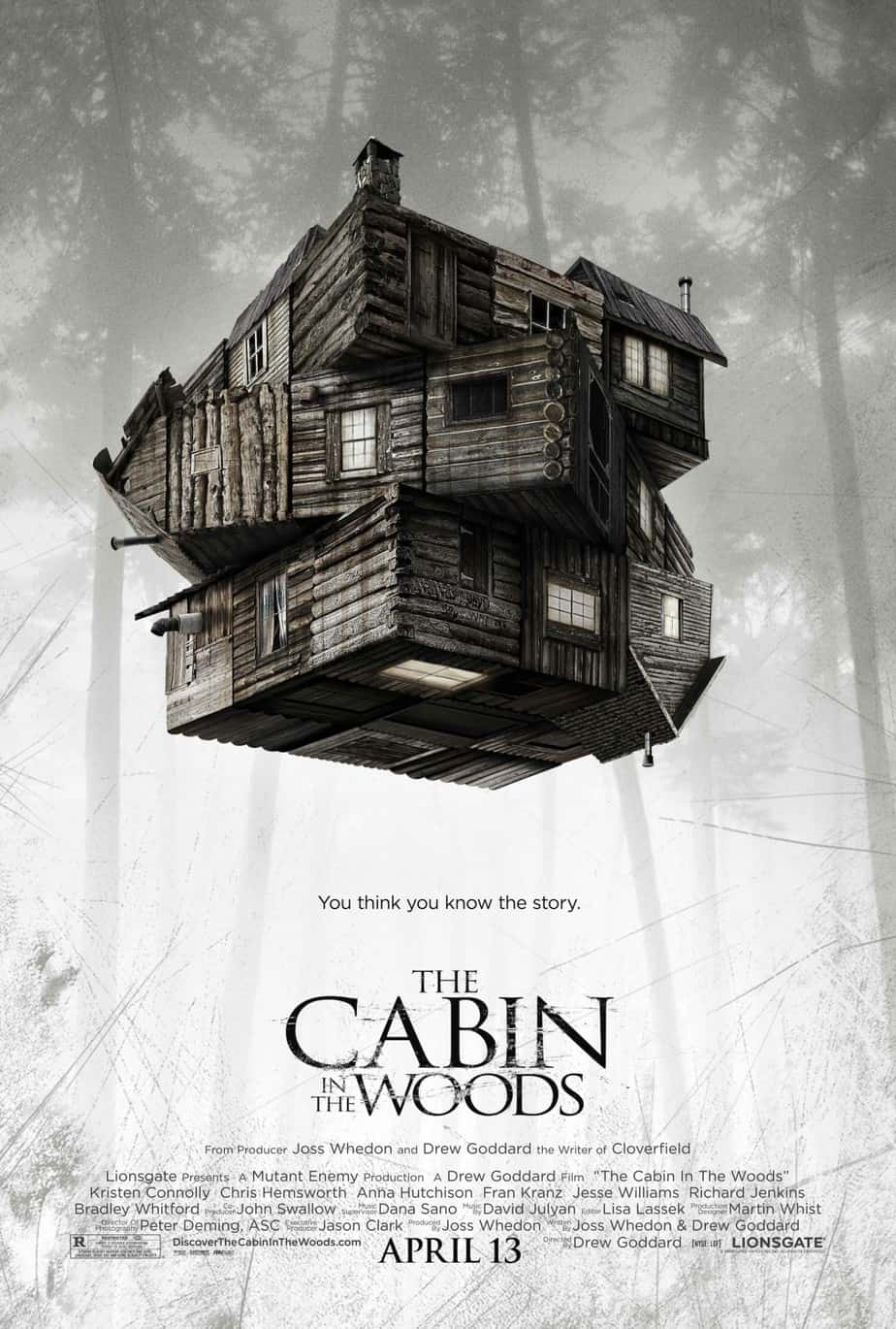 cabin-in-the-woods-movie-poster