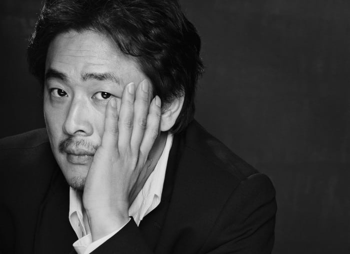 Park-Chan-wook