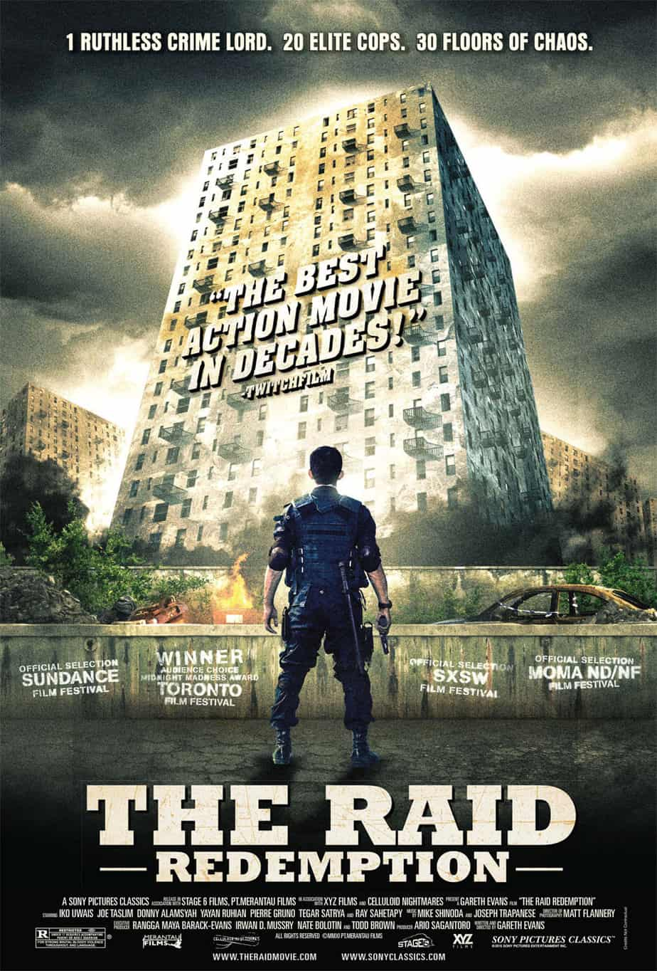 The-Raid-Redemption-2011-Movie-Poster