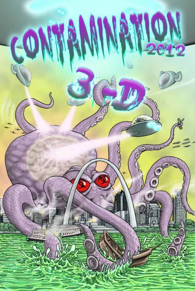 contamination2012