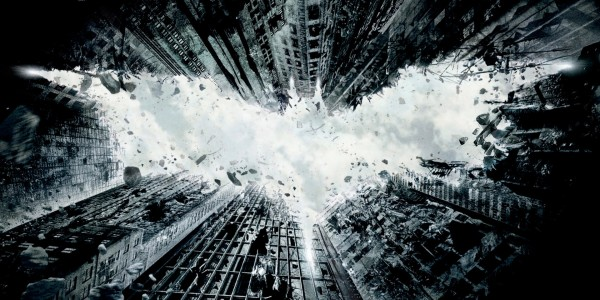 Should you see 'THE DARK KNIGHT RISES' in IMAX?