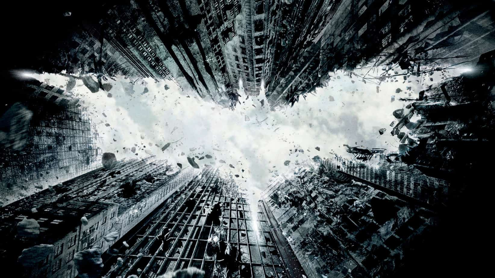 Daily wallpaper: the dark knight rises | i like to waste my time.