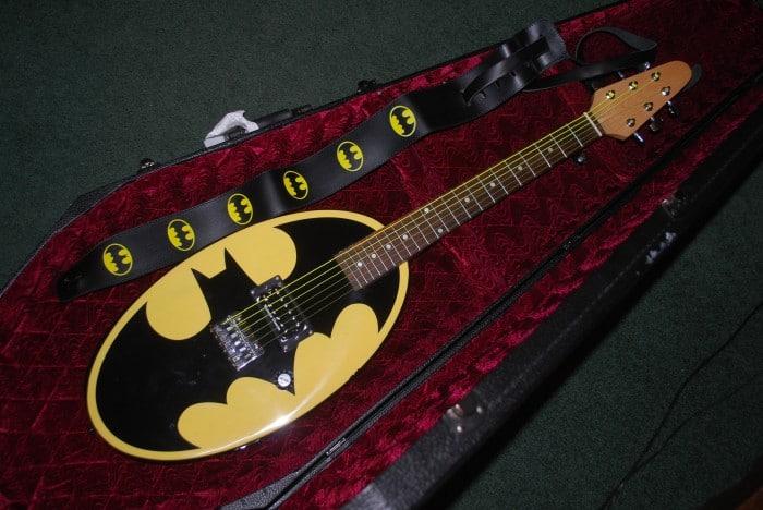 elfman batman thème