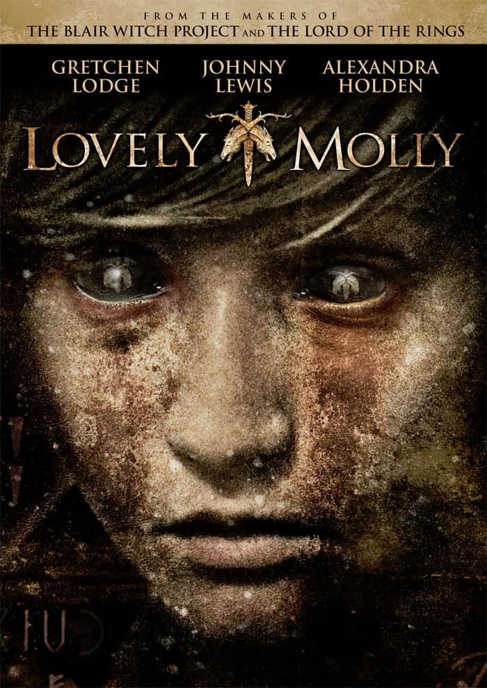 Movie Review Lovely Molly