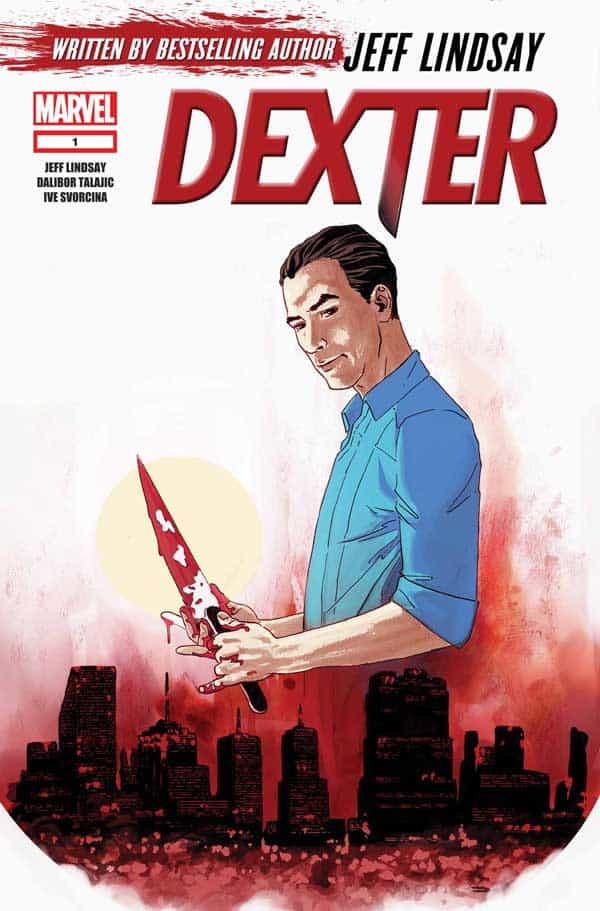 dexter-marvel-comic-cover