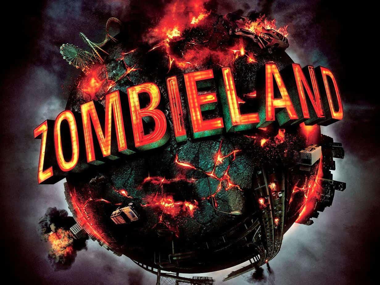 film Zombieland was being Zombieland