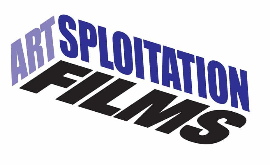 ArtsploitationFilmsLogo