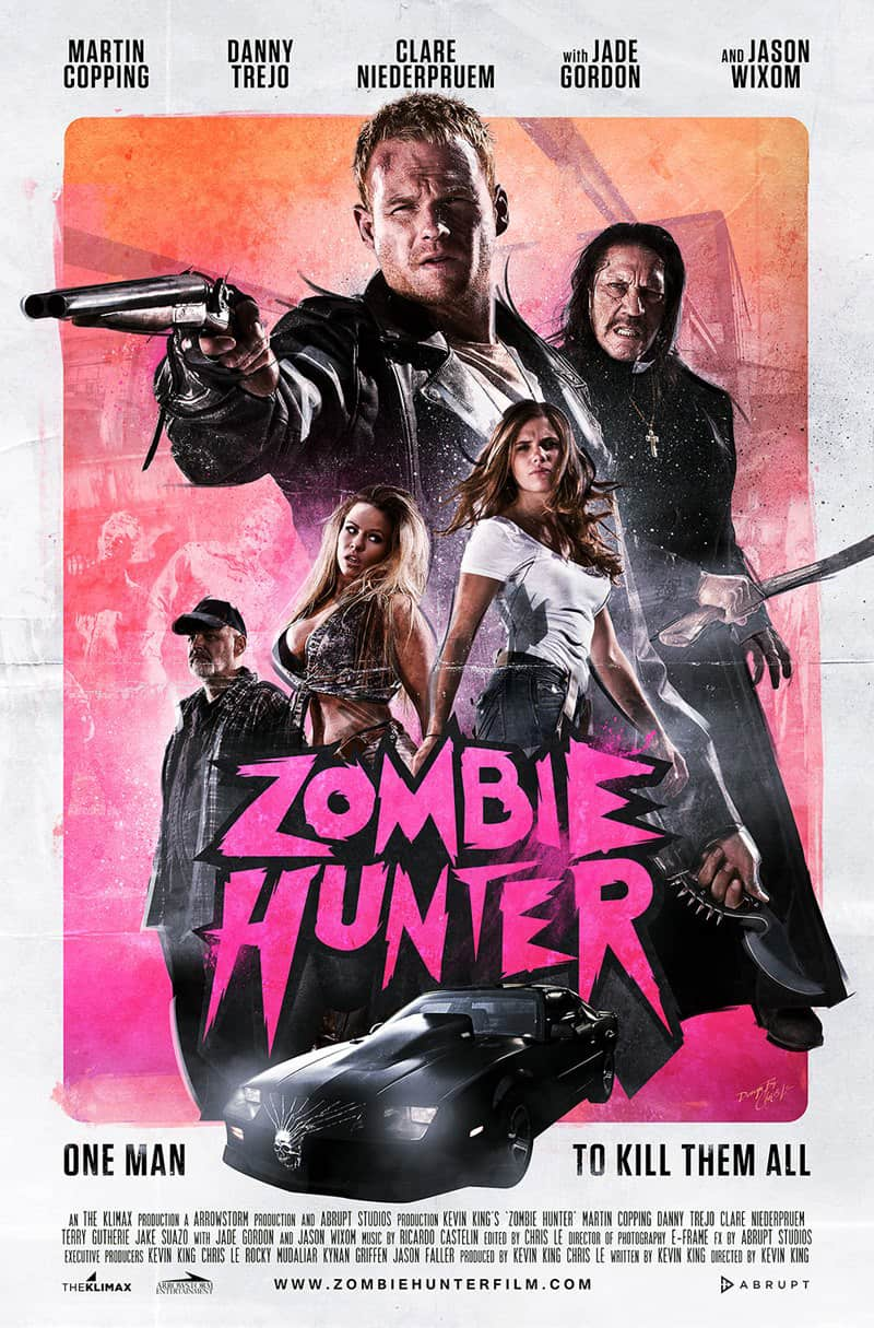 poster-zombie-hunter