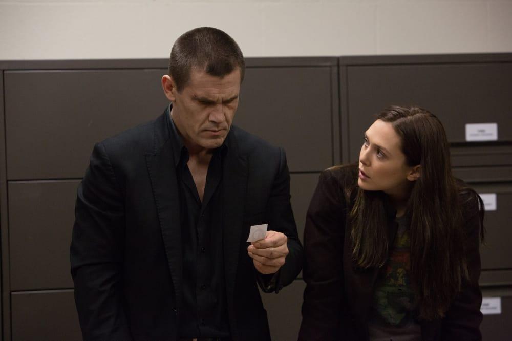 Movie Review - 'OLDBOY' (2013)