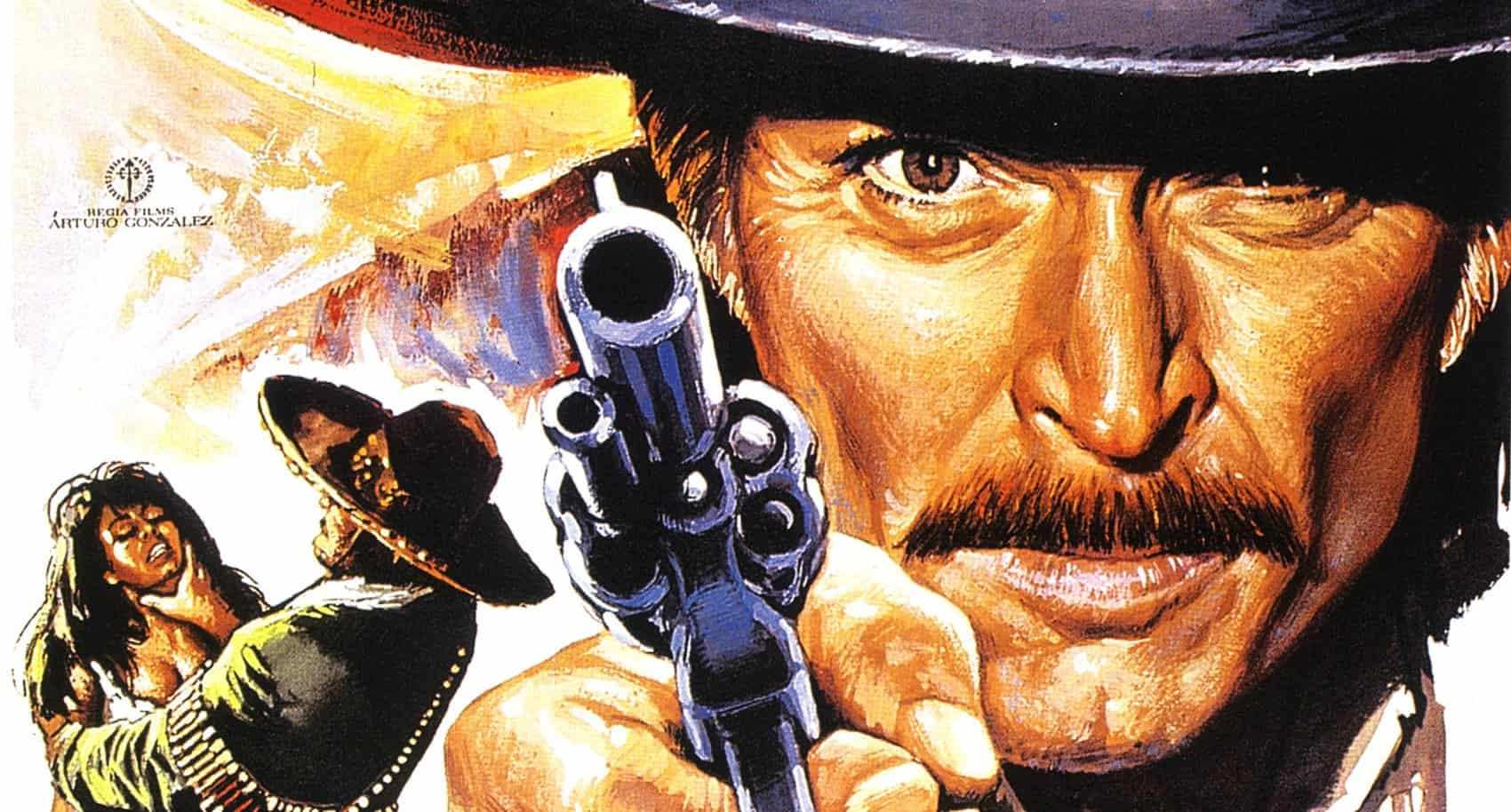 Vastly Unseen Spaghetti Western u0026#39;THE BIG GUNDOWNu0026#39; is ...