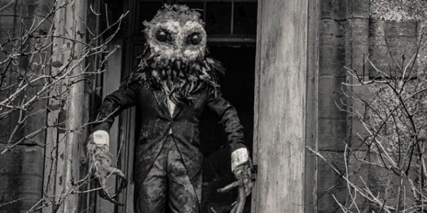 Who, Who, Who is The Owlman?