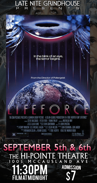 LNGH Presents LIFEFORCE