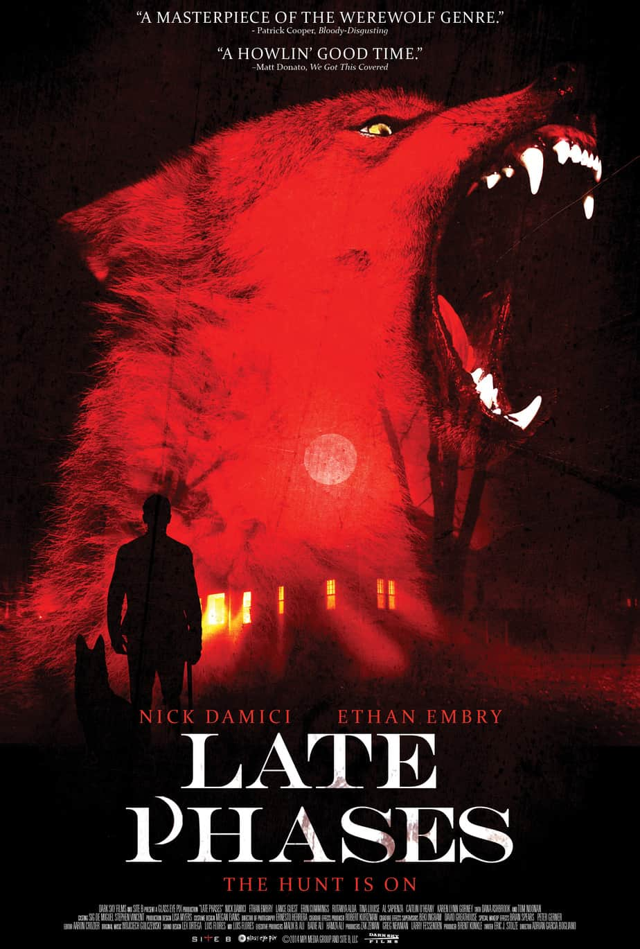 Poster for Late Phases