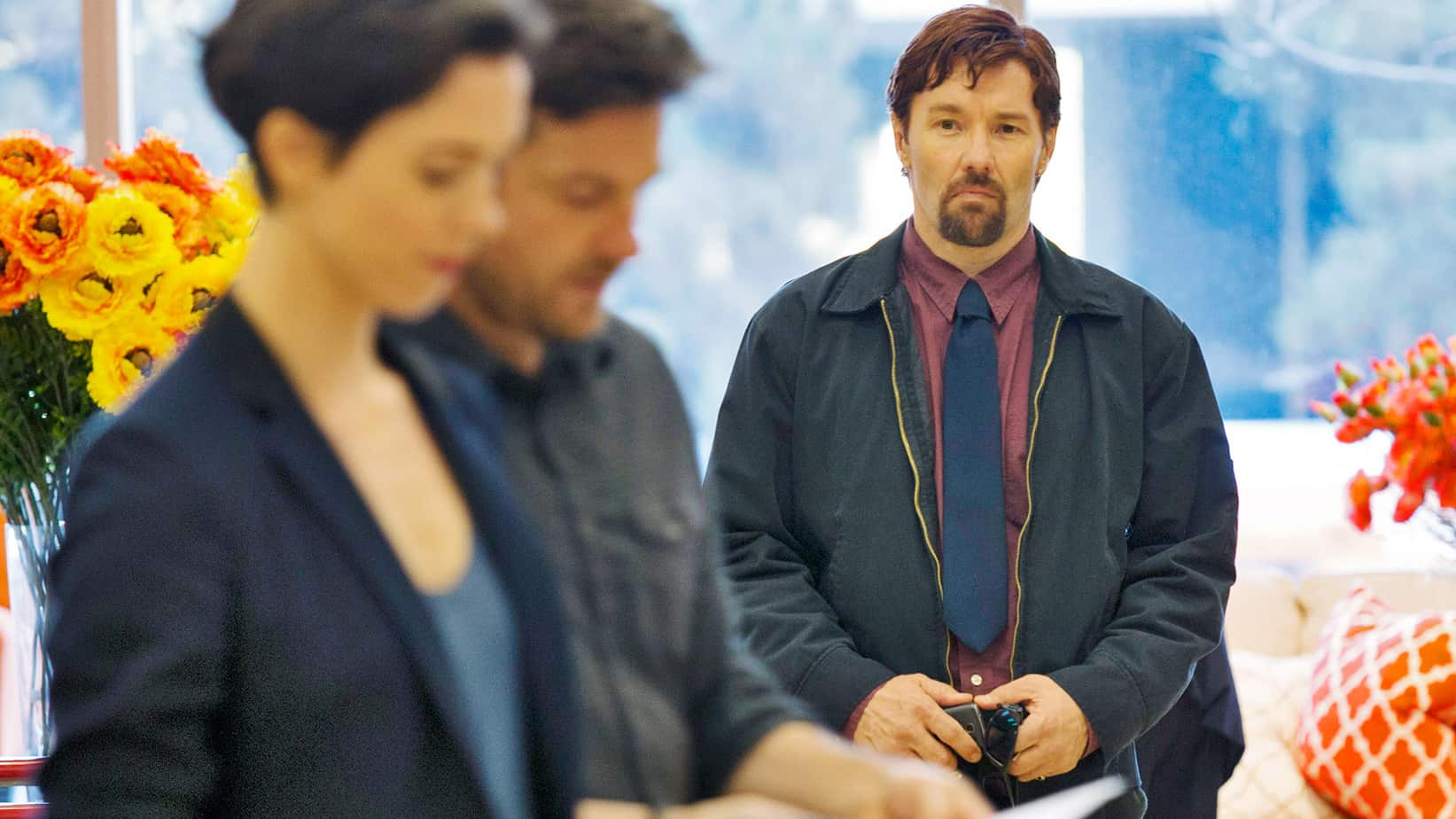 Movie Review: THE GIFT (2015)