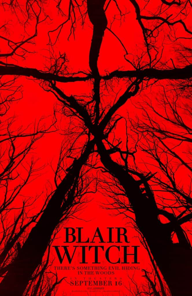 an analysis of the blair witch project a horror film The blair witch project essay the whole idea of the movie was that the film that was being viewed was footage found in the jones blair case analysis.