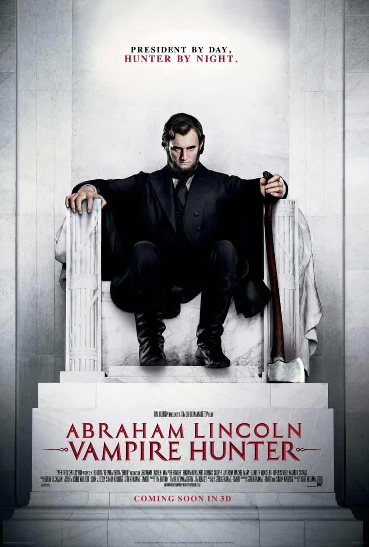 Abraham Lincoln Vampire Hunter Pdf