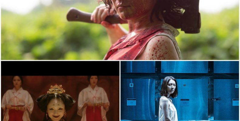 FANTASIA 2018] 'THE VANISHED,' 'ONE CUT OF THE DEAD' and 'TOKYO